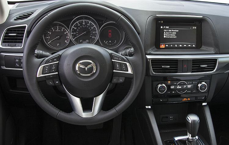Preview 2017 Mazda Cx 5 Consumer Reports