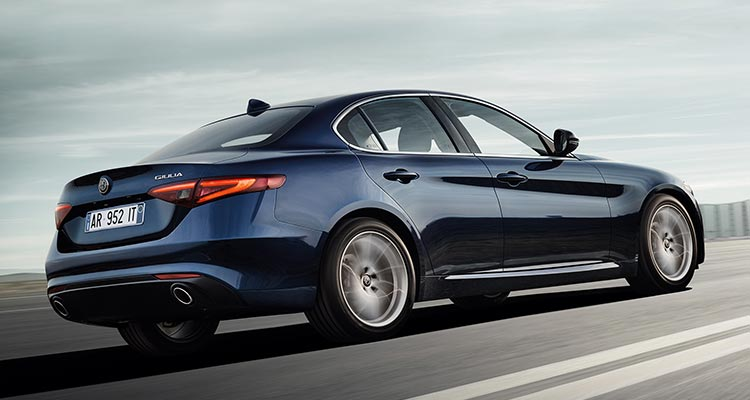 Alfa Romeo Giulia Joins The Sport Sedan Race Consumer Reports