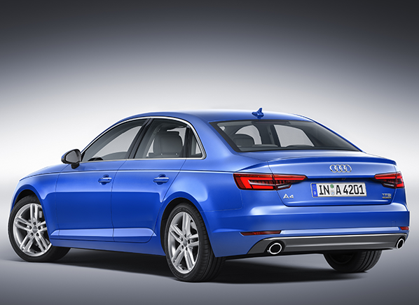 2017 Audi A4 Pumps up the Technology Quotient - Consumer Reports