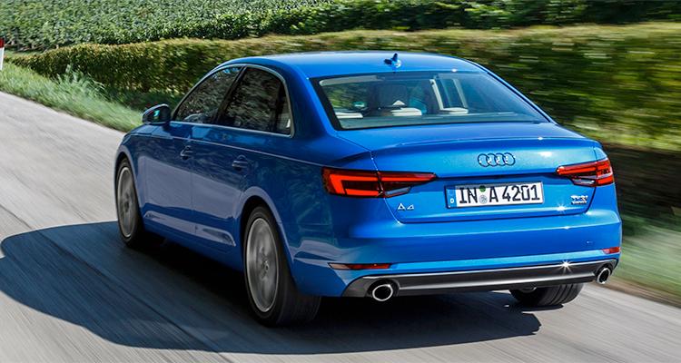 Audi A Continues Its Evolution Consumer Reports - Audi car 2017