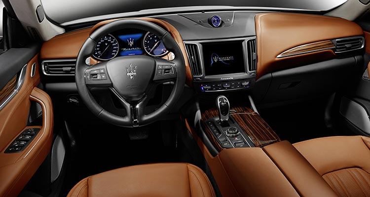 maserati suv levante interior cars auto races premium market into consumerreports features
