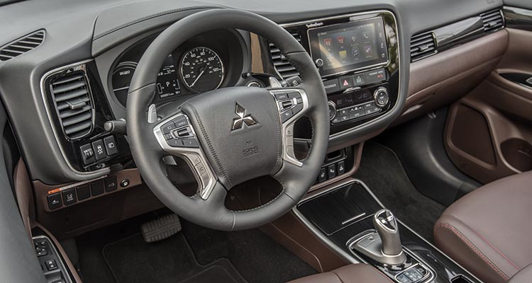 2017 Mitsubishi Outlander Phev Consumer Reports