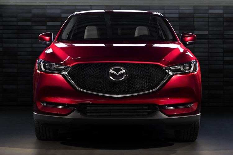 Preview 2017 Mazda Cx 5