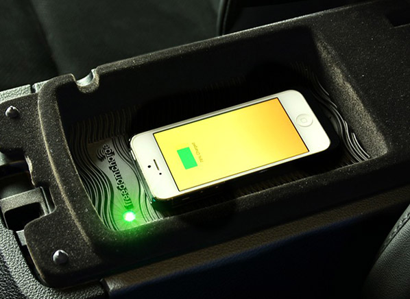 Wireless Phone Charging For Any Vehicle Consumer Reports