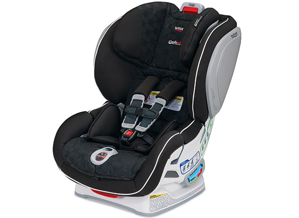 Britax Advocate ClickTight Child Car Seat May Also Have A Safety Problem