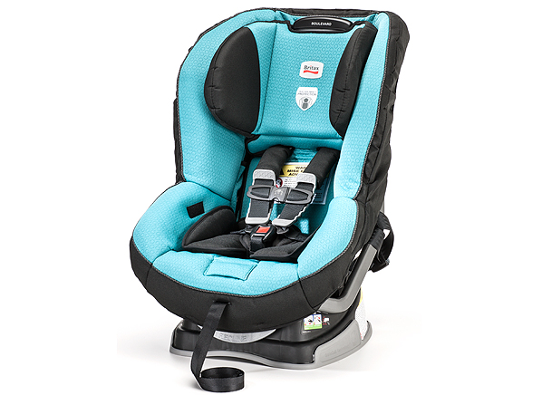 6 Best New Convertible Seats For Your Toddler - Consumer Reports News