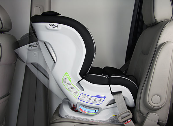The Importance of Keeping Your Youngest Travelers in a Rear-Facing ...