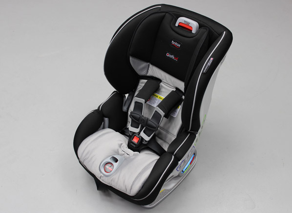 Two Britax Car Seats Could Pose Safety Risk