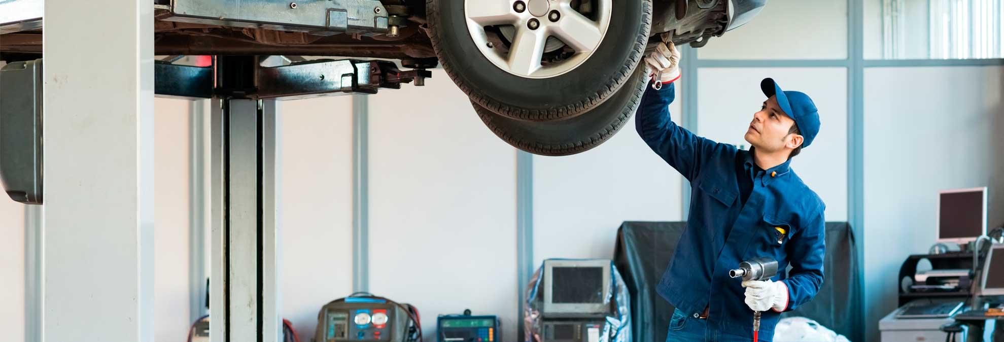 Best Car Repair Shop Buying Guide Consumer Reports