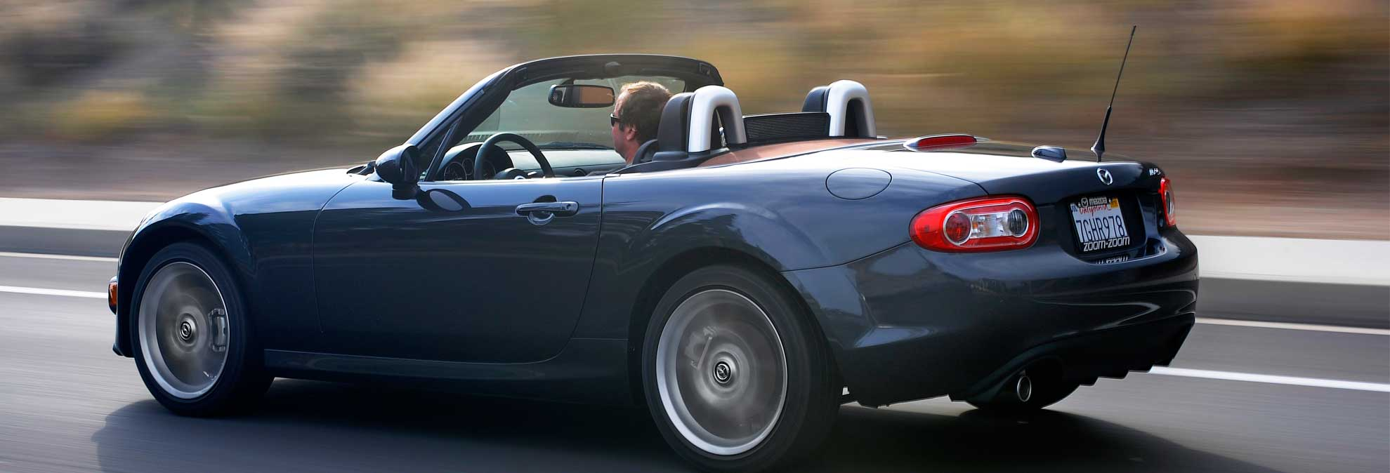 Best Convertible Buying Guide - Consumer Reports