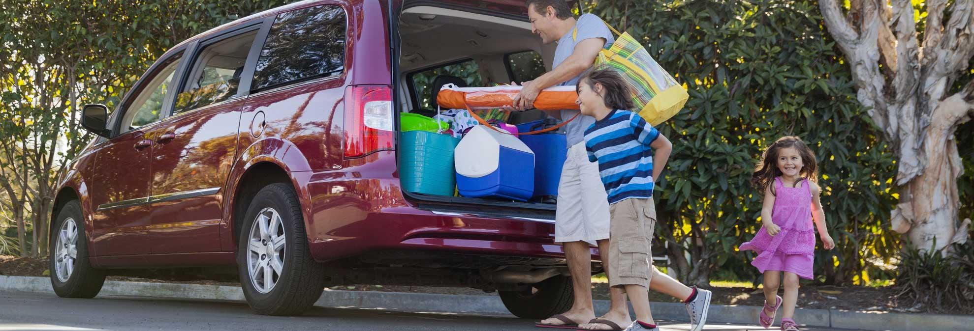 Best Minivan Buying Guide