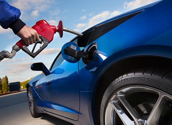 Fuel Economy Vs Acceleration