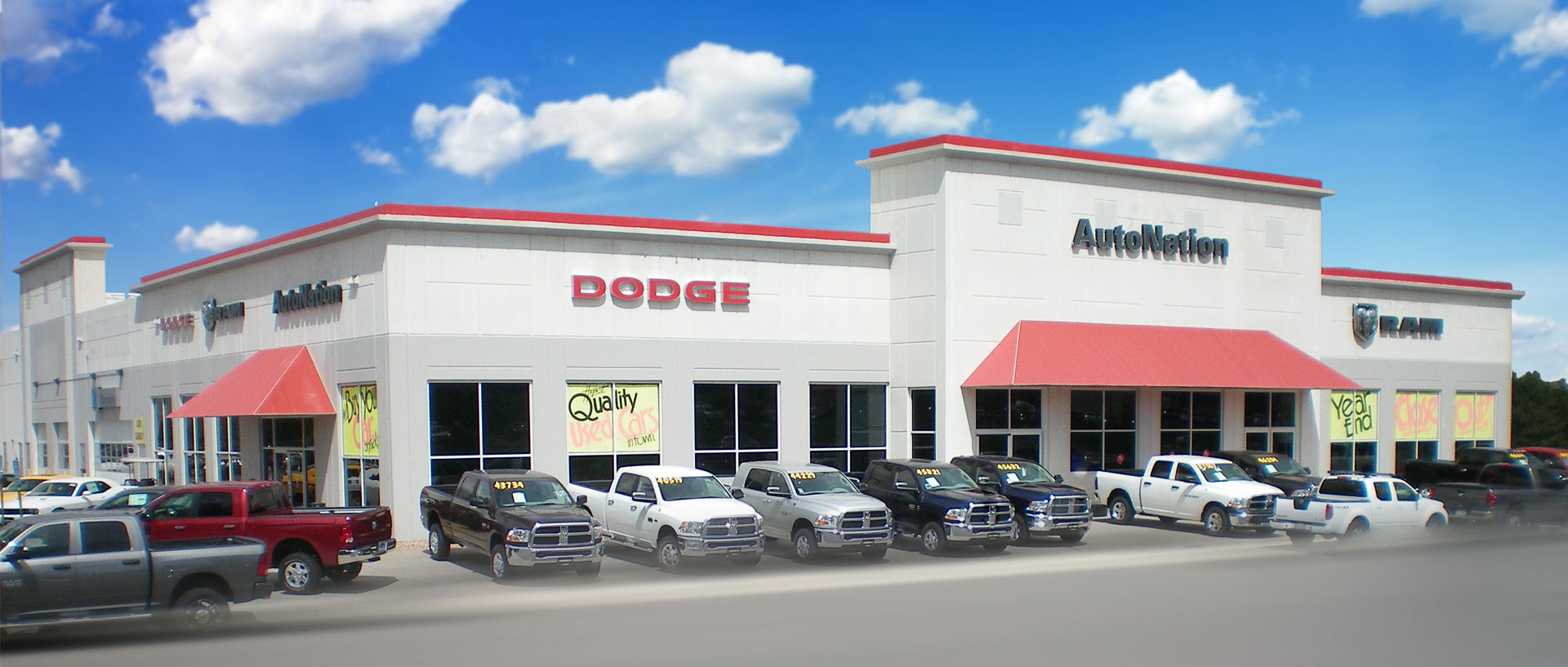 Autonation Won T Sell Cars With Outstanding Recalls