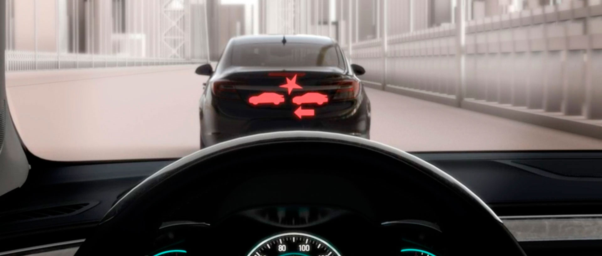Forward Collision Warning With Braking To Become Standard