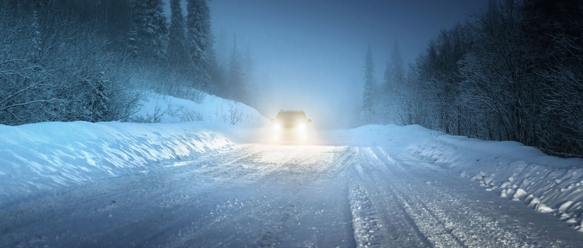 Best Snow Tires For Trucks >> New Cooper Snow Tires Put to the Test - Consumer Reports
