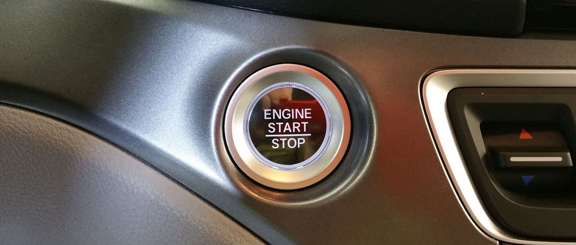 Hidden Dangers Of Push Button Start Consumer Reports