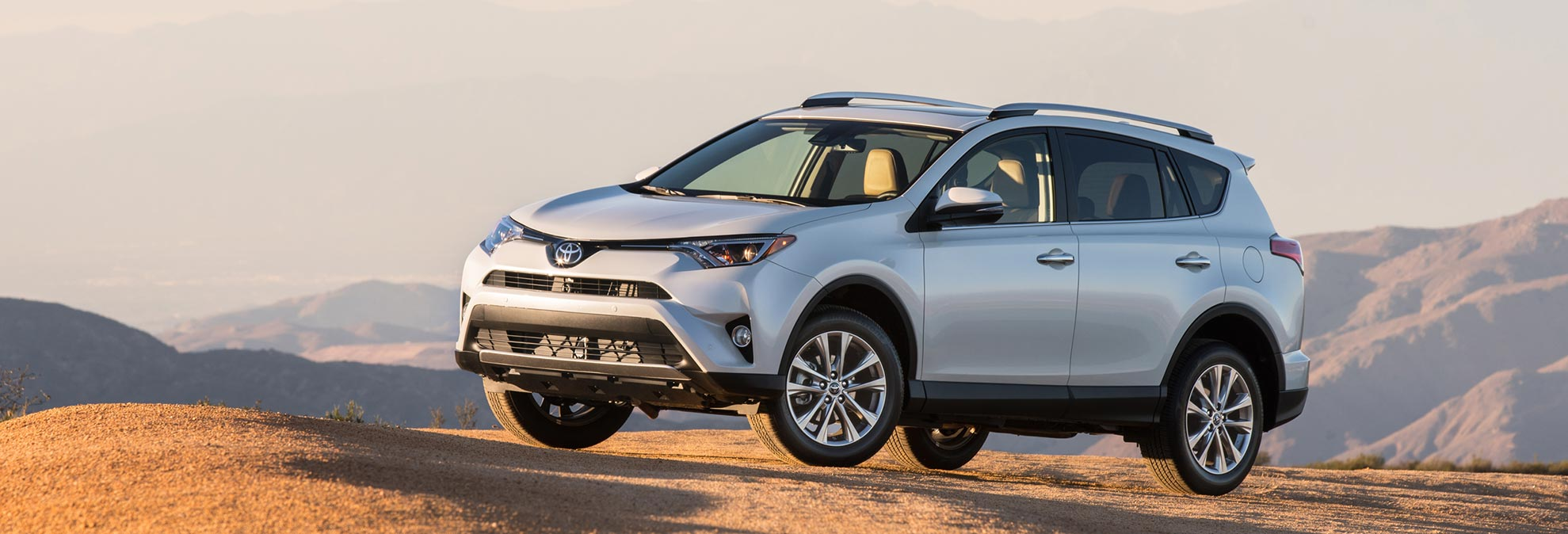 Toyota Rav4 Which Should You