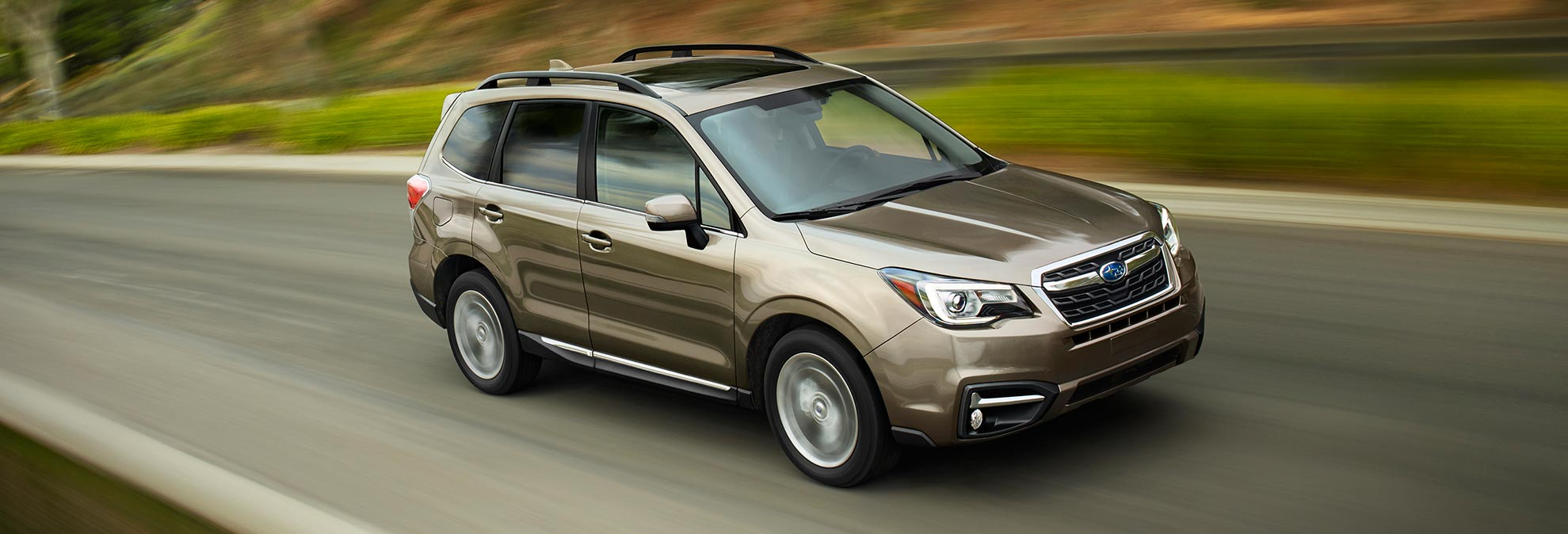 2017 Subaru Forester Continues Evolution Consumer Reports