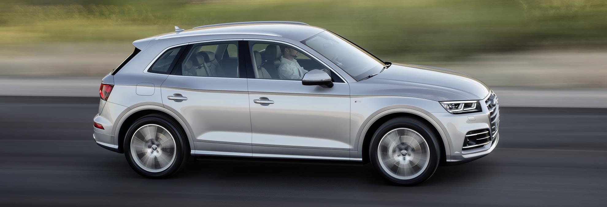Preview 2018 Audi Q5 Suv Consumer Reports