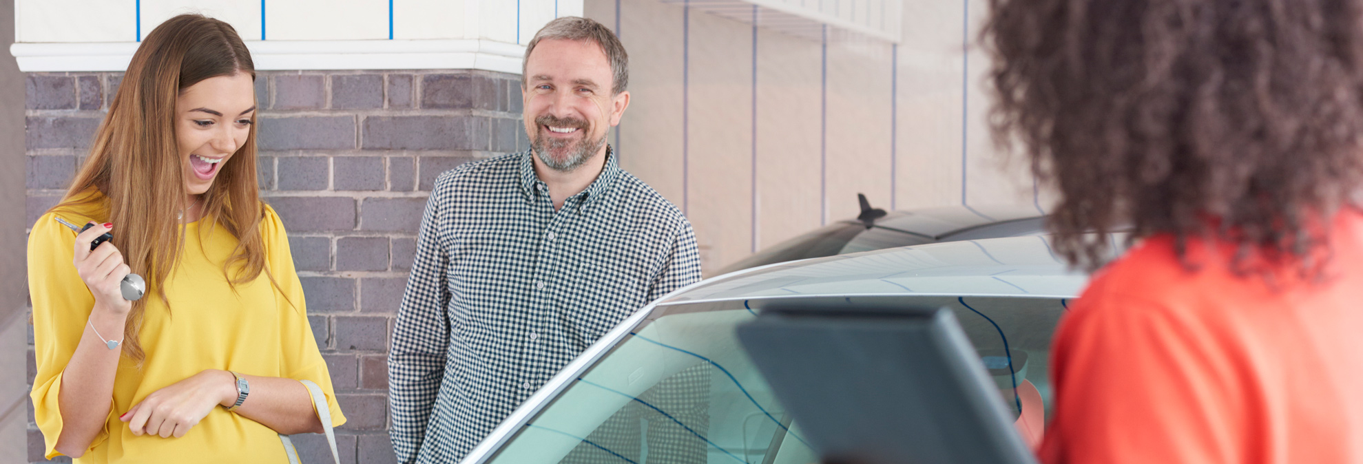 How to Buy Your First New or Used Car - Consumer Reports