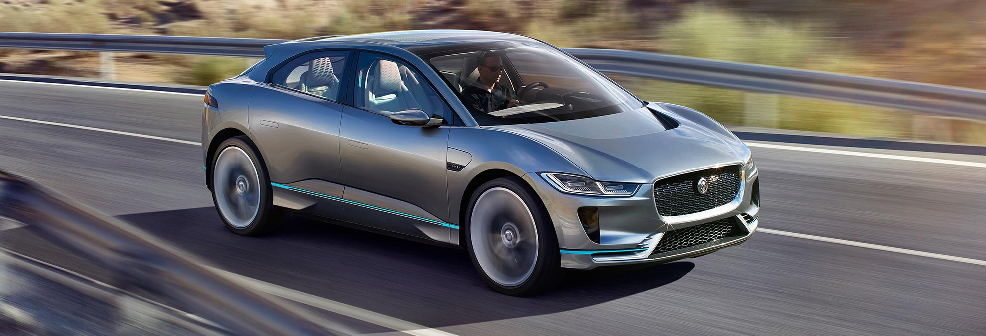 Preview Jaguar I Pace Electric Car Consumer Reports