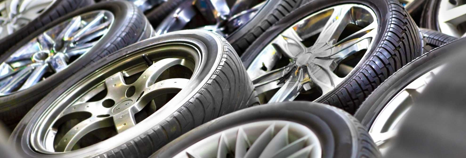 The Real Price of Buying Tires