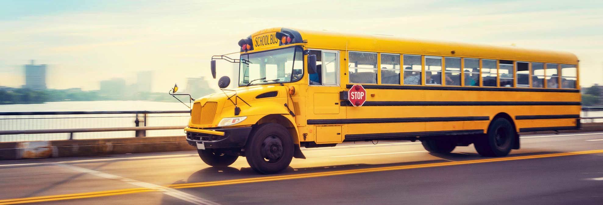 School Bus Safety Tips Consumer Reports