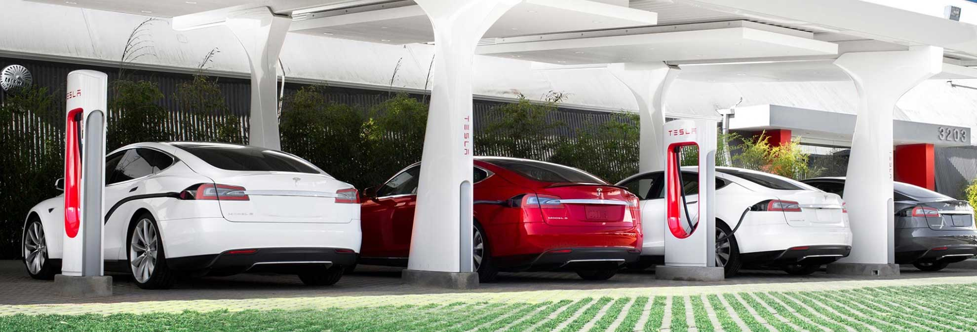 As Tesla Sales Grow Can Superchargers Keep Up Consumer