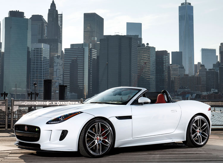 2016 Jaguar Models Lower Prices Better Warranties
