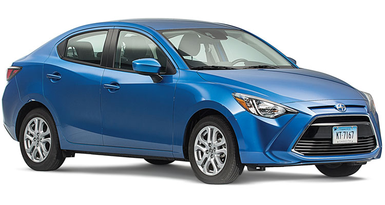 2016 Scion Ia Owning A Budget Minded Subcompact Car Is Lesson In Sacrifice Usually Crude Undered And Noisy These Cheerful Ecoo