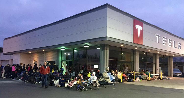Why You Should Wait To Order A Tesla Model 3 Consumer