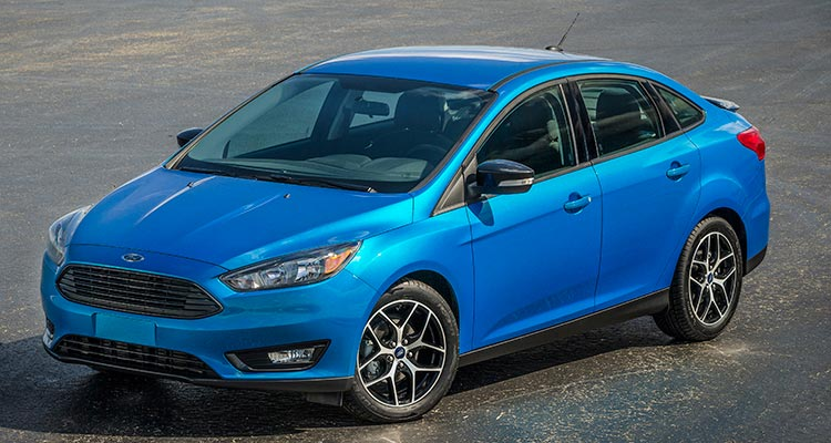 Least reliable cars: Ford Focus