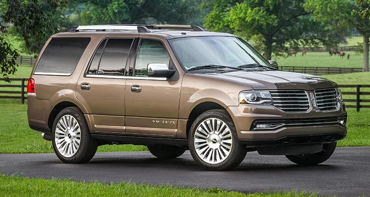 Cars Minivans And Suvs With The Best And Worst Third Row