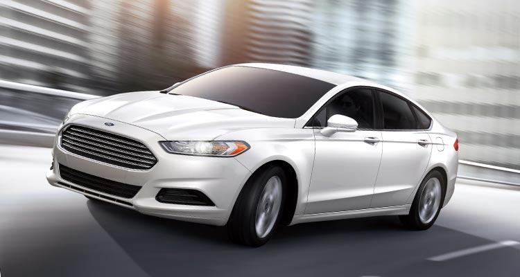 Ford Fusion & Highest-Scoring American Cars SUVs and Trucks - Consumer Reports markmcfarlin.com