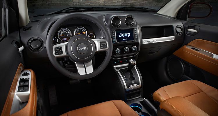 Preview Jeep Compass Consumer Reports