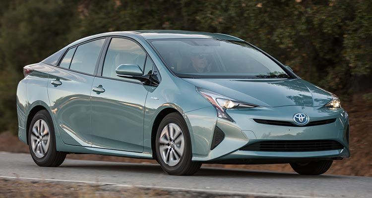 Most reliable cars: Toyota Prius