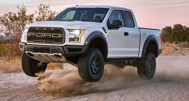 2017 Trucks >> What S New For The 2017 Pickup Trucks Consumer Reports