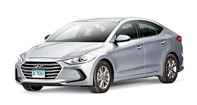 2017 Hyundai Elantra Review Consumer Reports