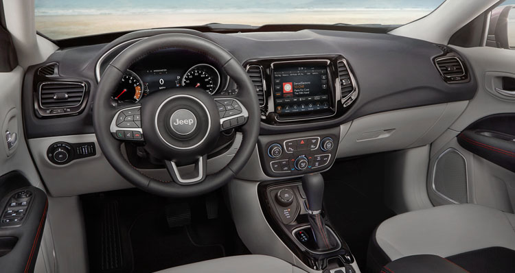 You Can Choose From Three Diffe Transmissions A Nine Sd Automatic Transmission On Four Wheel Drive Models Six For Front