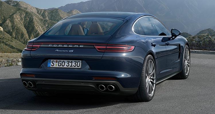 Preview Porsche Panamera Luxury Sedan Consumer Reports