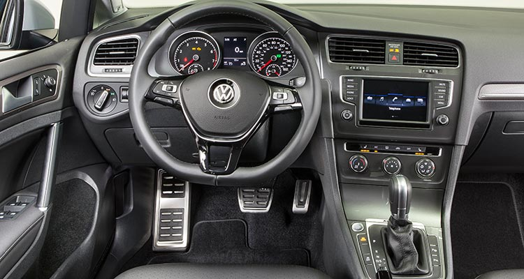 2017 Volkswagen Golf Alltrack Suv Alternative Consumer