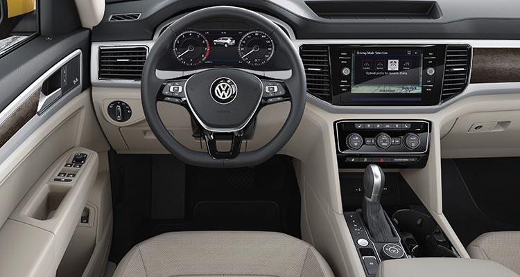 2018 volkswagen atlas price. plain volkswagen 2018 volkswagen atlas interior and volkswagen atlas price