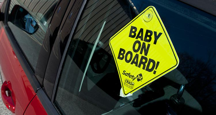 heat stroke death is a risk to children in hot cars