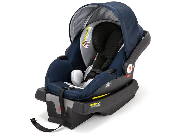 f9b1c19fe Best Infant Car Seats - Consumer Reports