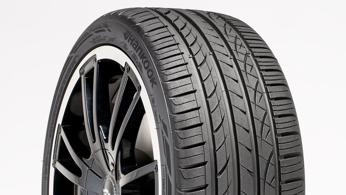 Tire Rolling Resistance and Fuel Economy - Consumer Reports