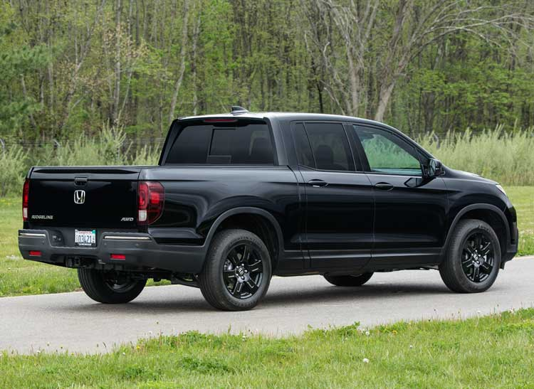 2017 honda ridgeline pickup consumer reports. Black Bedroom Furniture Sets. Home Design Ideas