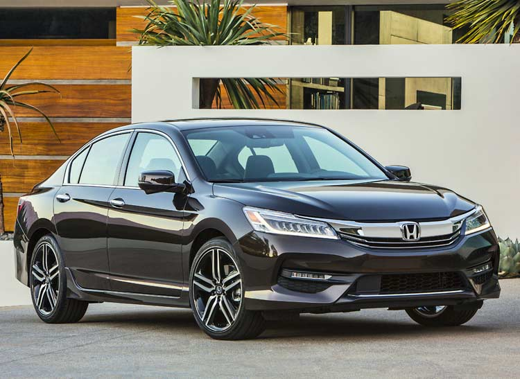 Honda Accord Home Design Ideas