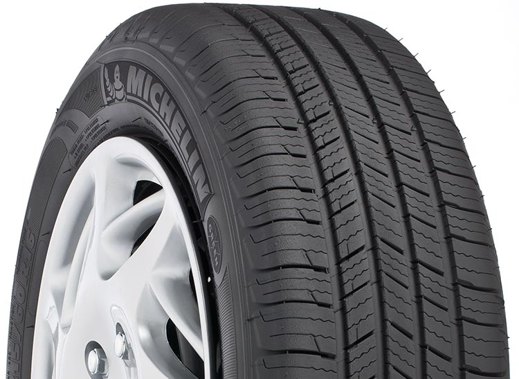 Michelin Pilot Sport AS tire