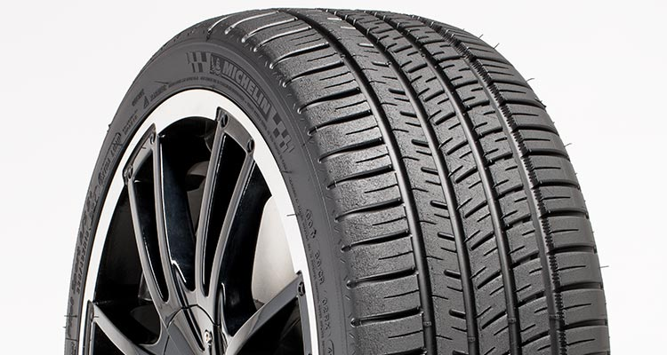 Michelin Leads In Latest Ultra High Performance Tire Ratings
