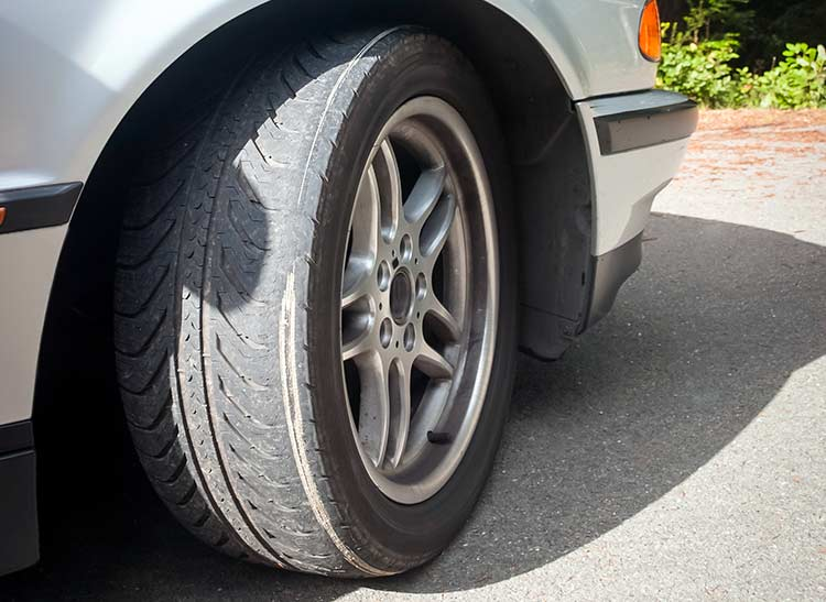 How To Assess Tires On A Used Car Consumer Reports